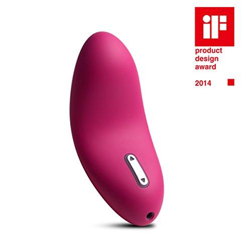 SVAKOM Vibrator Echo vibratoren zunge vibratoren klitoris und g-punkt vibratoren für sie