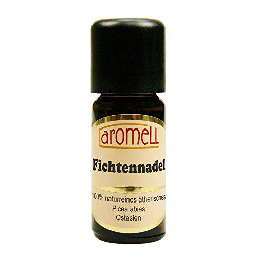 Fichtennadel - 100% naturreines, ätherisches Öl aus Ostasien, 10 ml