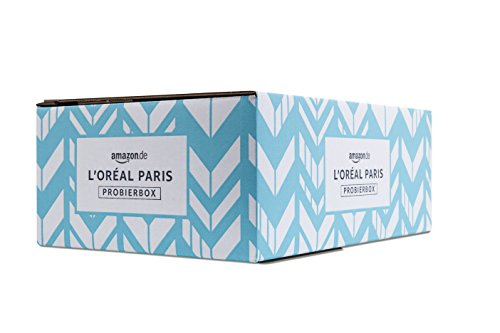 Amazon Probierbox, L'Oréal Paris