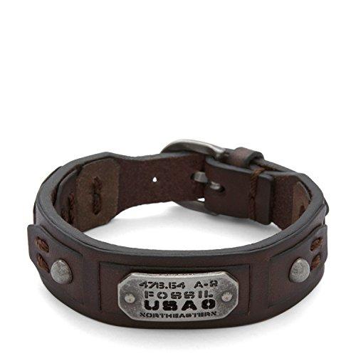 Fossil Herren-Armband JF86562040