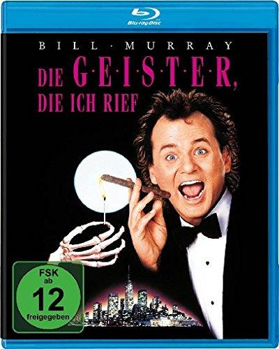 Die Geister, die ich rief [Blu-ray] [Limited Edition]