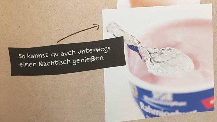 Buchrezension-Trick-17-365 geniale Alltagstipps - Löffeltrick