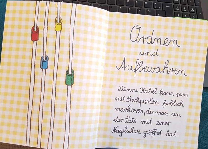 Buchrezension-Trick-17-365 geniale Alltagstipps