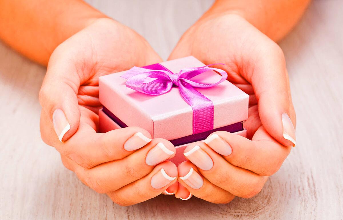Geschenk Das Fräulein Wunder