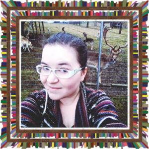 Nicole Felchner von www.himmelsblume.com
