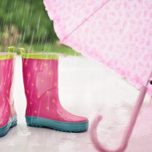 Verschenke gute Laune mit diesen coolen Regenschirmen! | Ich gebe dir Tipps für geniale Geschenkideen & coole Gadgets zum Verschenken an dich selbst oder an deine Liebsten ;-)