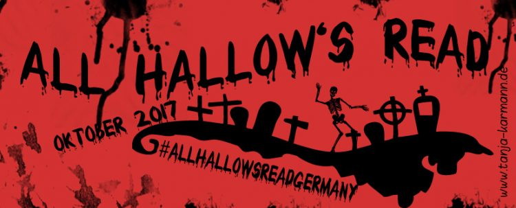 All Hallows Read Bloggeraktion