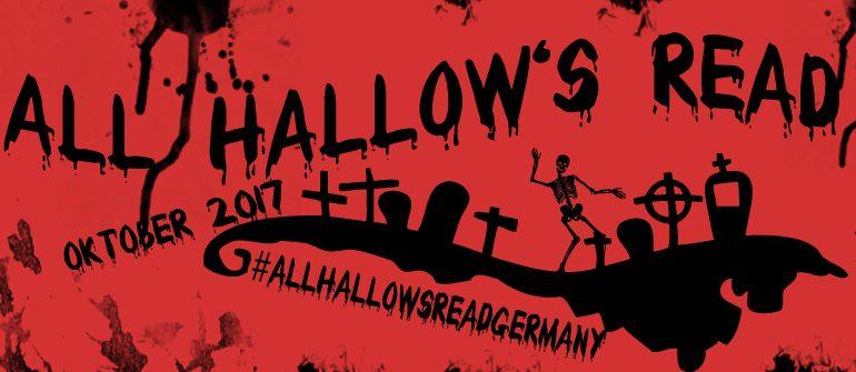 All Hallows Read Bloggeraktion