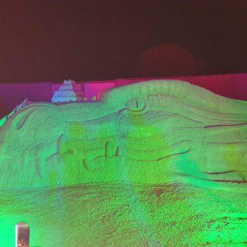 Drachenkopf - Expo 2016 Antalya Sandland | Ist ein Urlaub in der Türkei gefährlich oder trotzdem schön?!