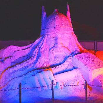 Thor - Expo 2016 Antalya Sandland | Ist ein Urlaub in der Türkei gefährlich oder trotzdem schön?!