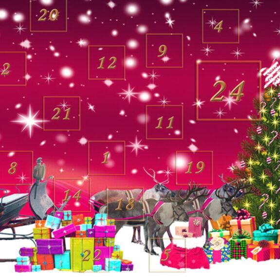 Du bist niemals zu alt für einen Adventskalender!   Ich gebe dir Tipps für geniale Geschenkideen & coole Gadgets zum Verschenken an dich selbst oder an deine Liebsten ;-)