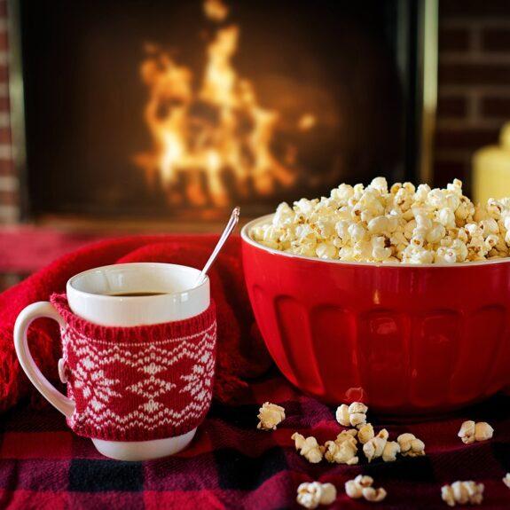 Die besten Weihnachtsfilme für gemütliche Stunden | Ich gebe dir Tipps für geniale Geschenkideen & coole Gadgets zum Verschenken an dich selbst oder an deine Liebsten ;-)