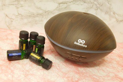 Perfekte Geschenke Idee mit Stil: Aroma Diffuser im Produkttest | Ich gebe dir Tipps für geniale Geschenke Ideen & coole Gadgets zum Verschenken an dich selbst oder an deine Liebsten ;-)
