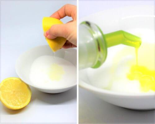 Foto 1: schnelles und einfaches DIY Zuckerpeeling | Ich gebe dir Tipps für geniale Geschenkideen & coole Gadgets zum Verschenken an dich selbst oder an deine Liebsten ;-)